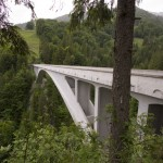 Puente de Salginatobel